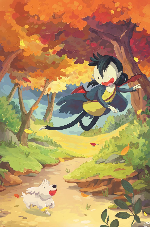 Adventure Time: Spooktacular