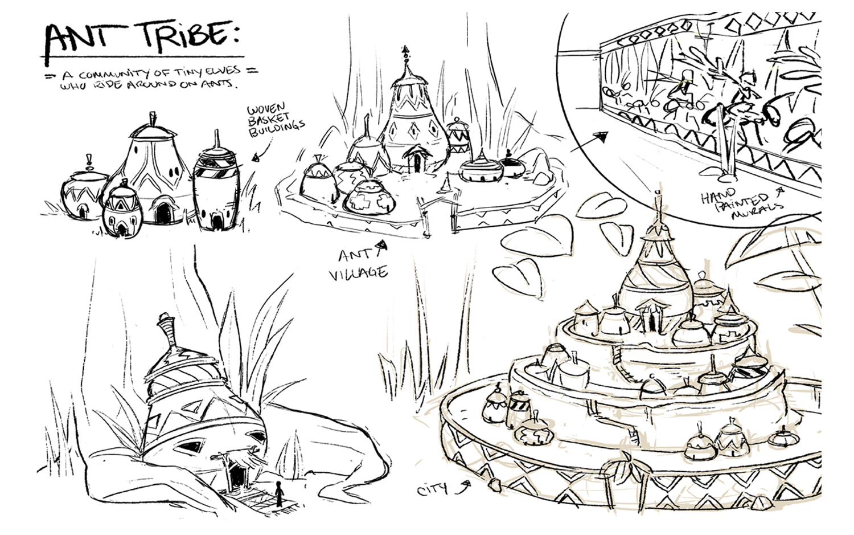 Kingdom Explorations