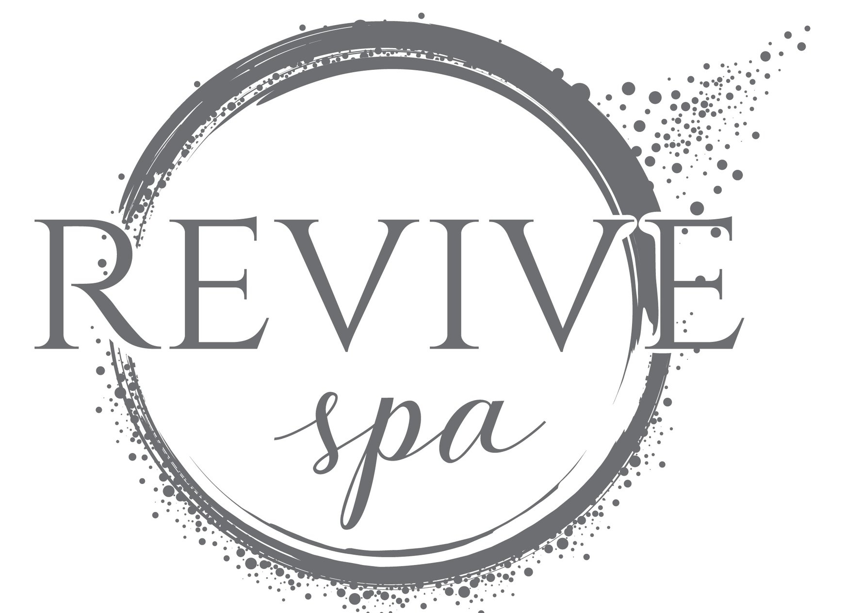 Revive Spa_one colored logo set.jpg