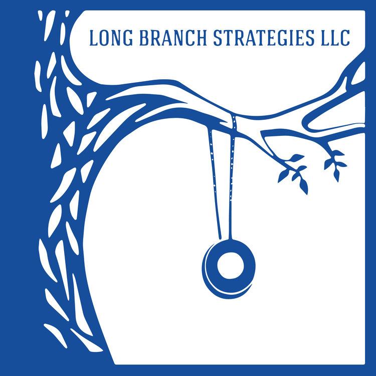 Logo Design (Color)  for Long Branch Strategies