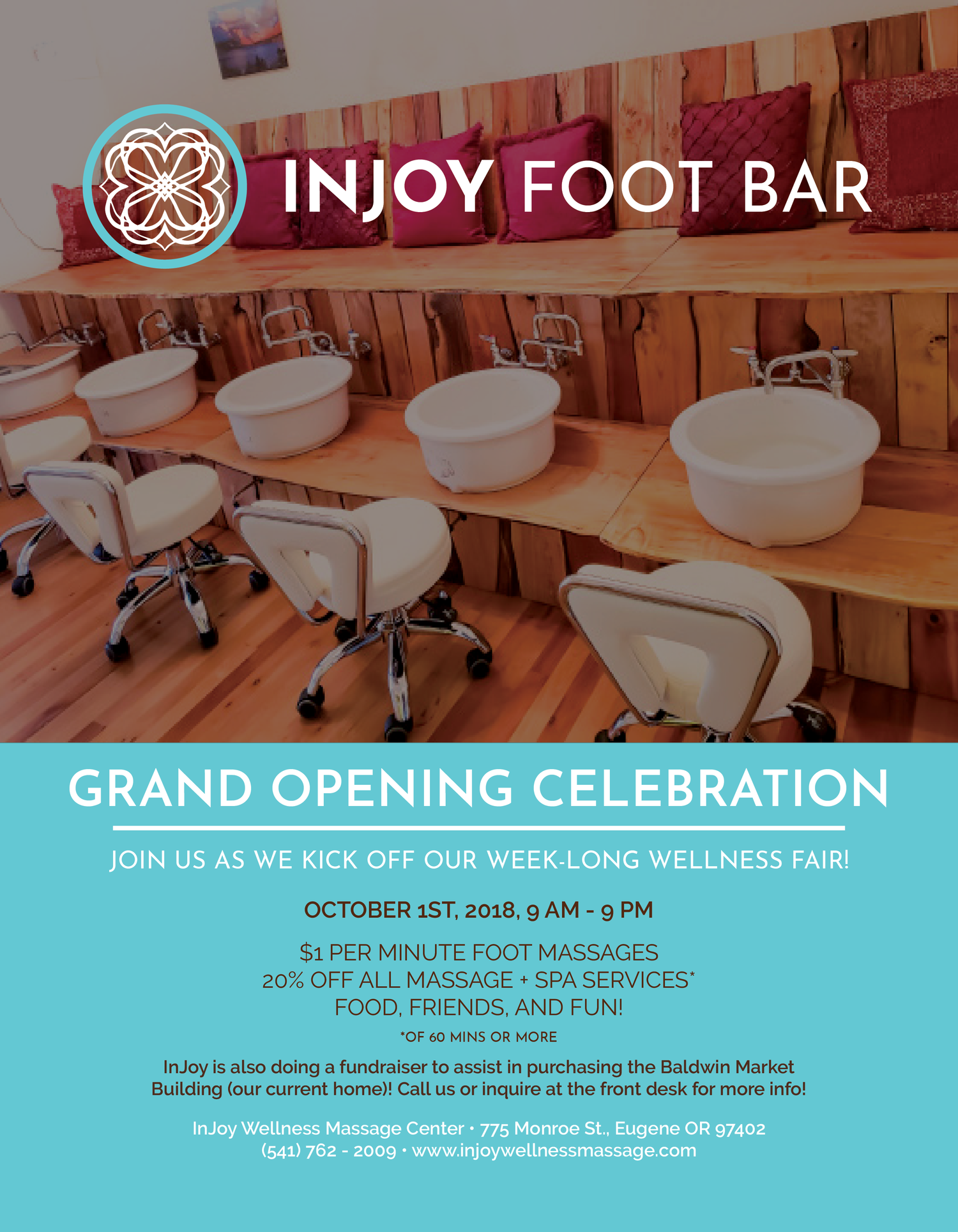 InJoy Flyer - Grand Opening Celebration for Foot Bar.png