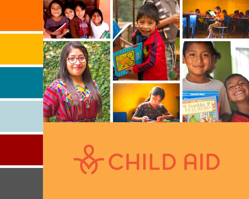 Child Aid Brand Board