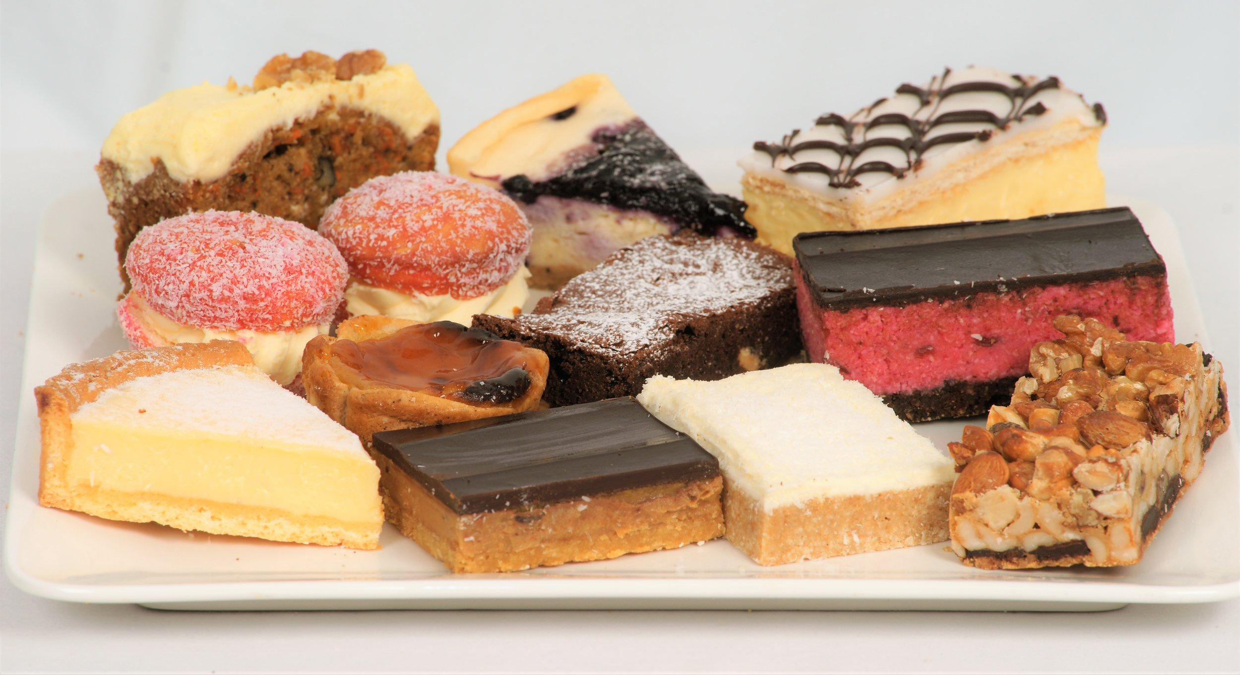 Cakes and Slices 2.JPG