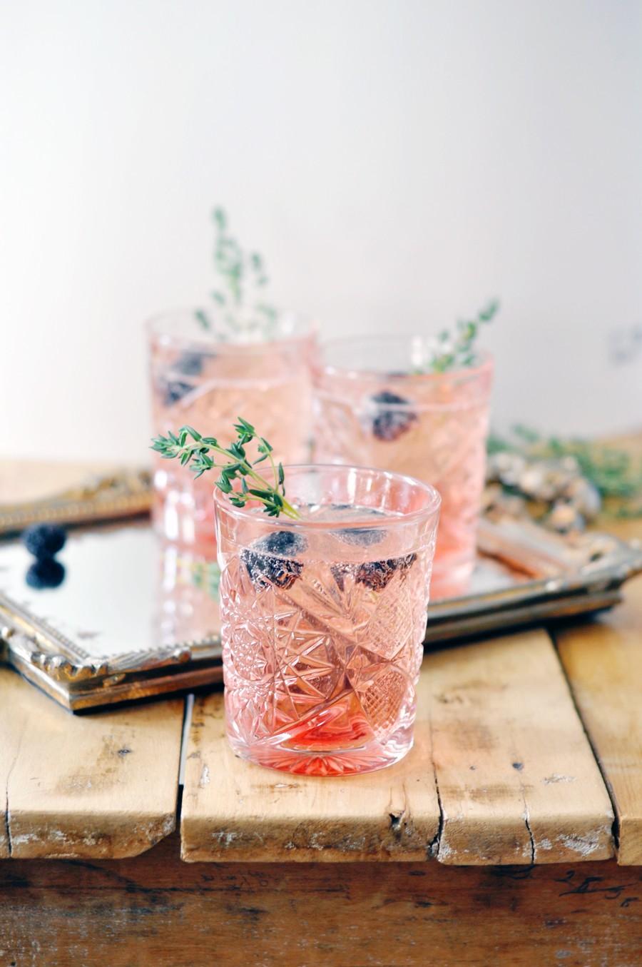 9. The Love Potion Cocktail - via Jacquelyn Clark
