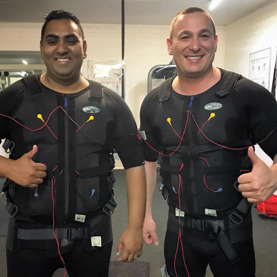 bionic fitness ems