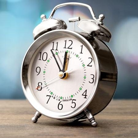 3) Save time -