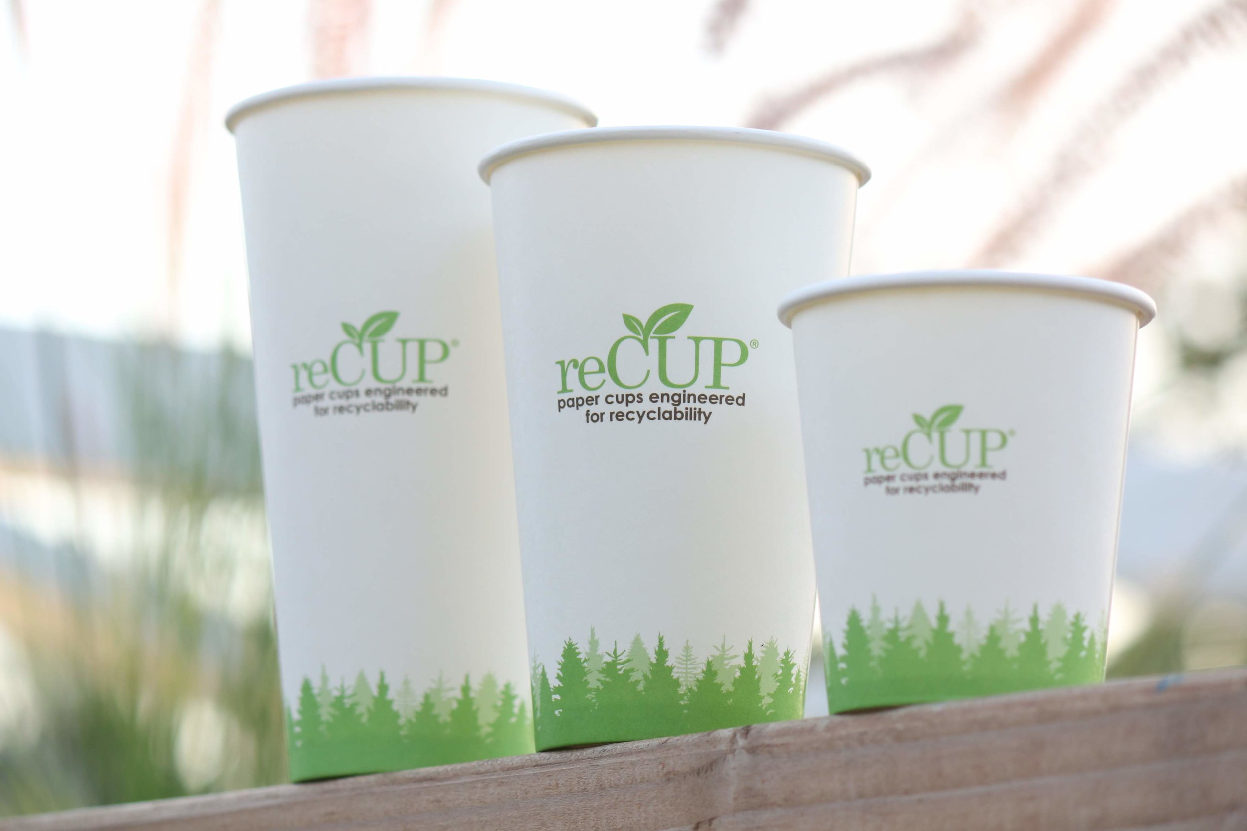 Introducing reCUP® -