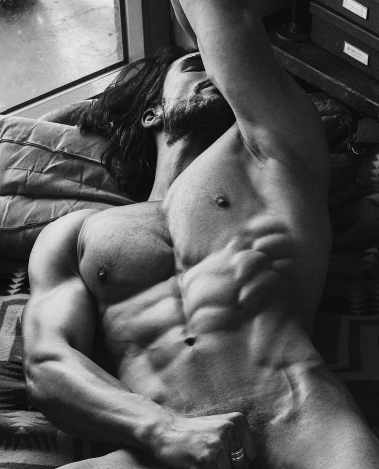 Photographer:  Rick Day   Model:  Matt Nicol