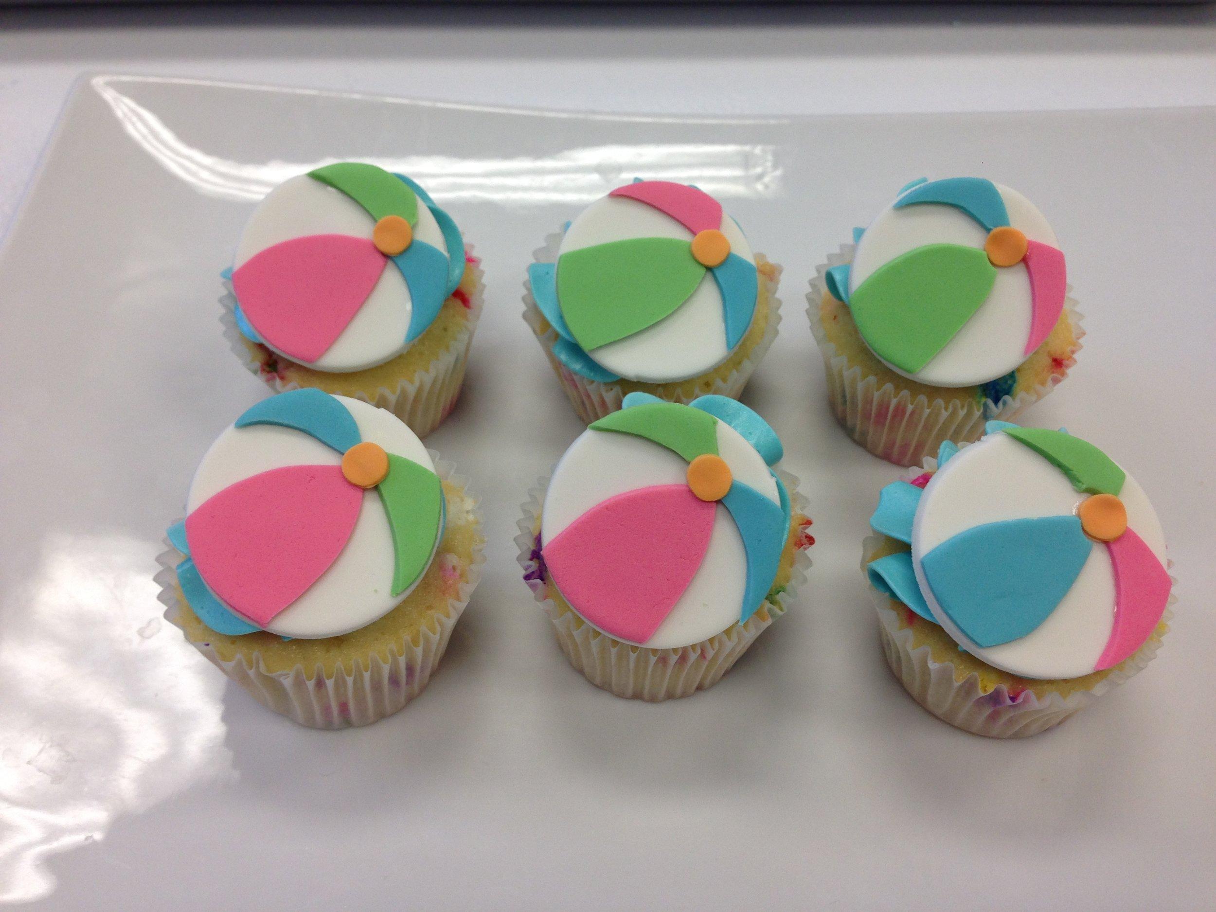 beach ball cupcakes.JPG
