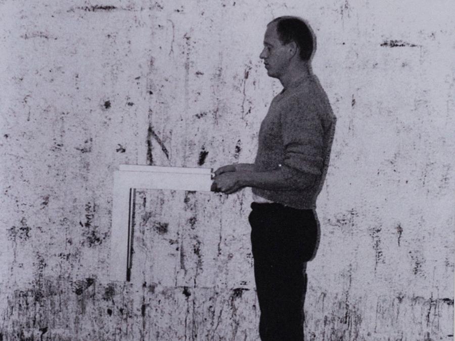 Hilmar Fredriksen Vinkelperformance