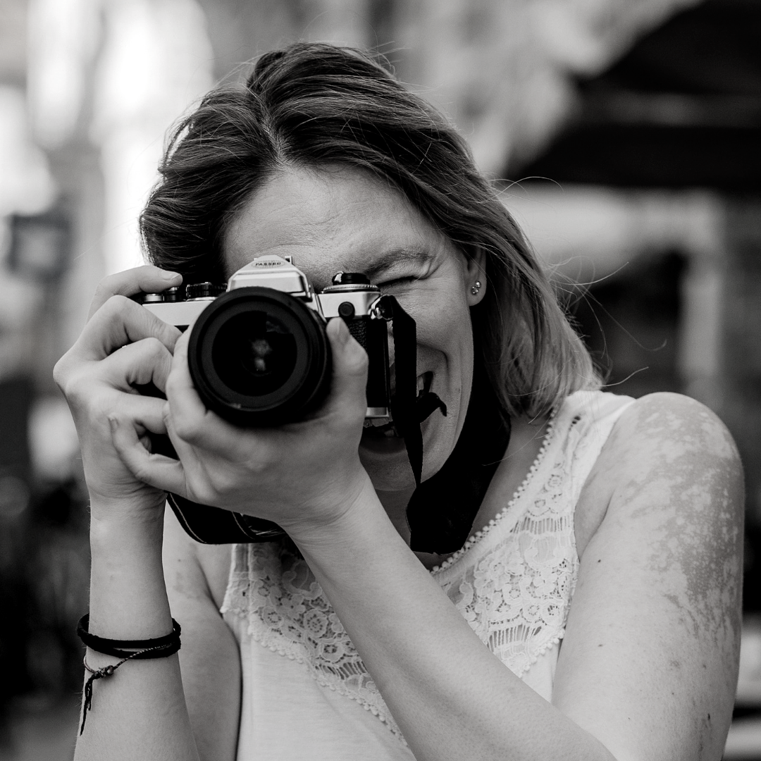 The Essence Of Street Photography: Be A Walker