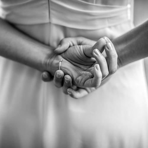#Wedding -
