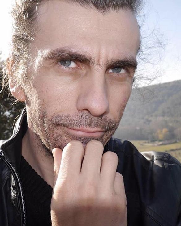 Vincent Bonnal