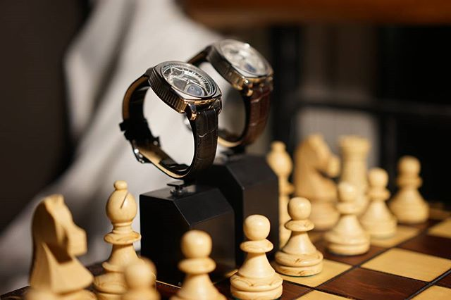 Next move's yours. . . . . . #ablogtowatch #arcturuswatches #wristwatch #klocksnack #watchfam #watchuseek #watchnerd #watchgeek #wornandwound #womw #wis #watchbeyond #ablogtowatch #watchmania #watchporn #watchaddict #watchanish #hodinkee #watchesofinstagram #instawatch #womw #horology #wristshot #wristporn #wristgame #wristcheck #wristcandy #dailywatch