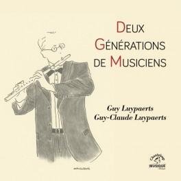 FaNTAISIE POUR BASSON ET PIANO, GUY-cLAUDE LUYPAERTS - CHANTELOUP, 2018. With Lola Descours, fagott.