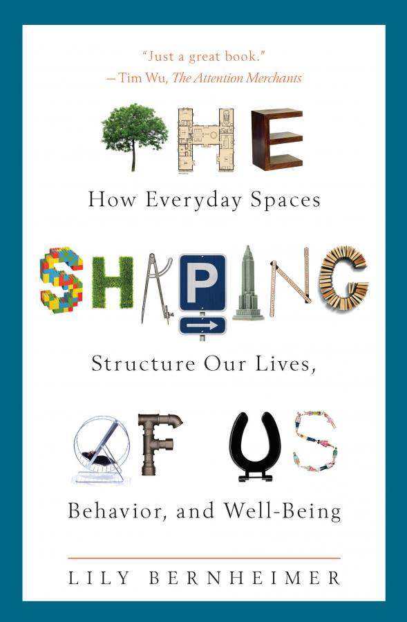 Environmental Psychology - Learn how the built environment shapes our lives.