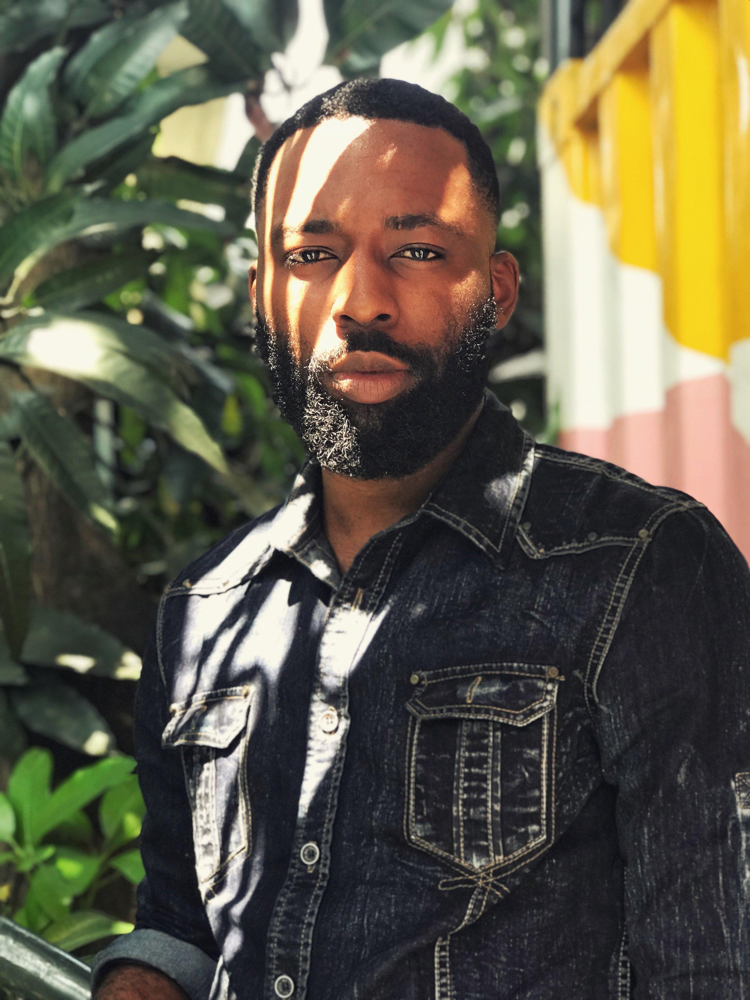 Rodney Omeokachie    Founder/MD