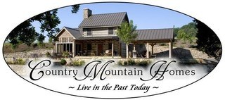Country Mountain Homes