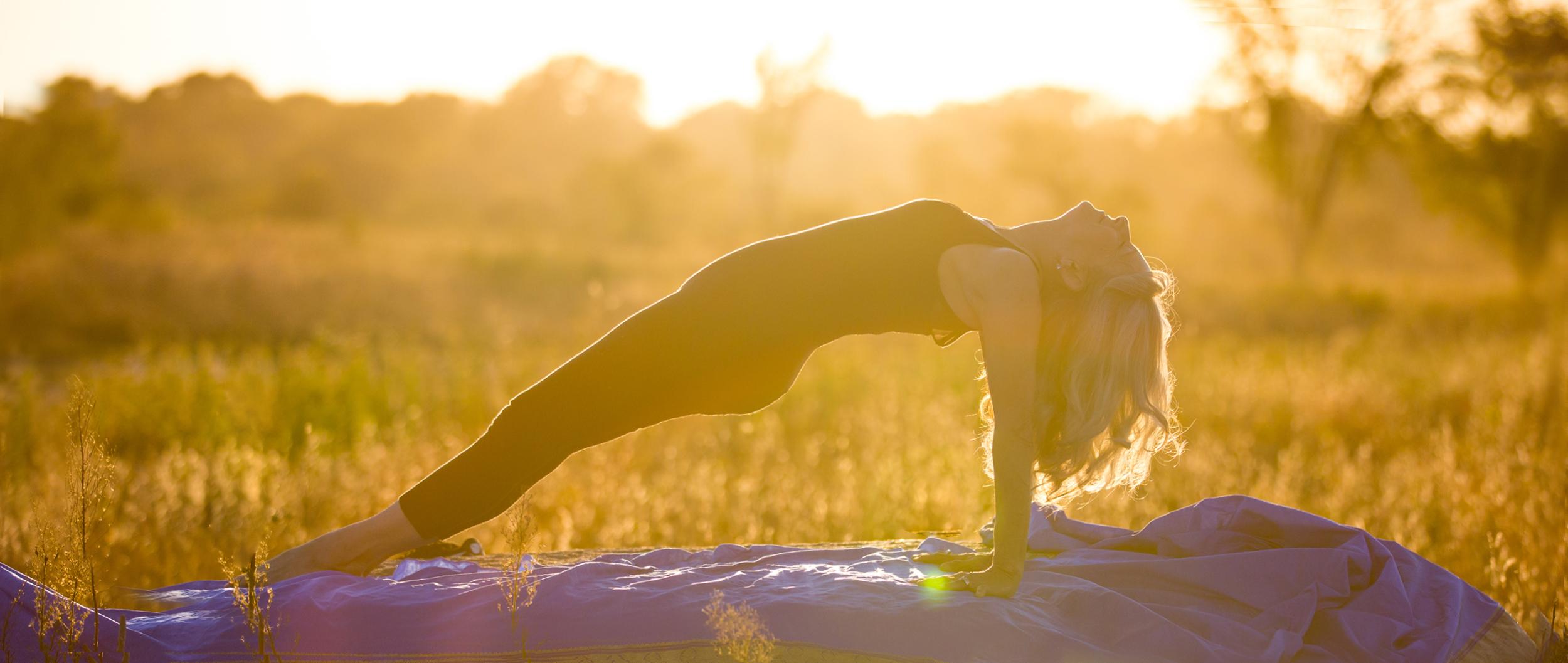 Mona Yoga Mankato