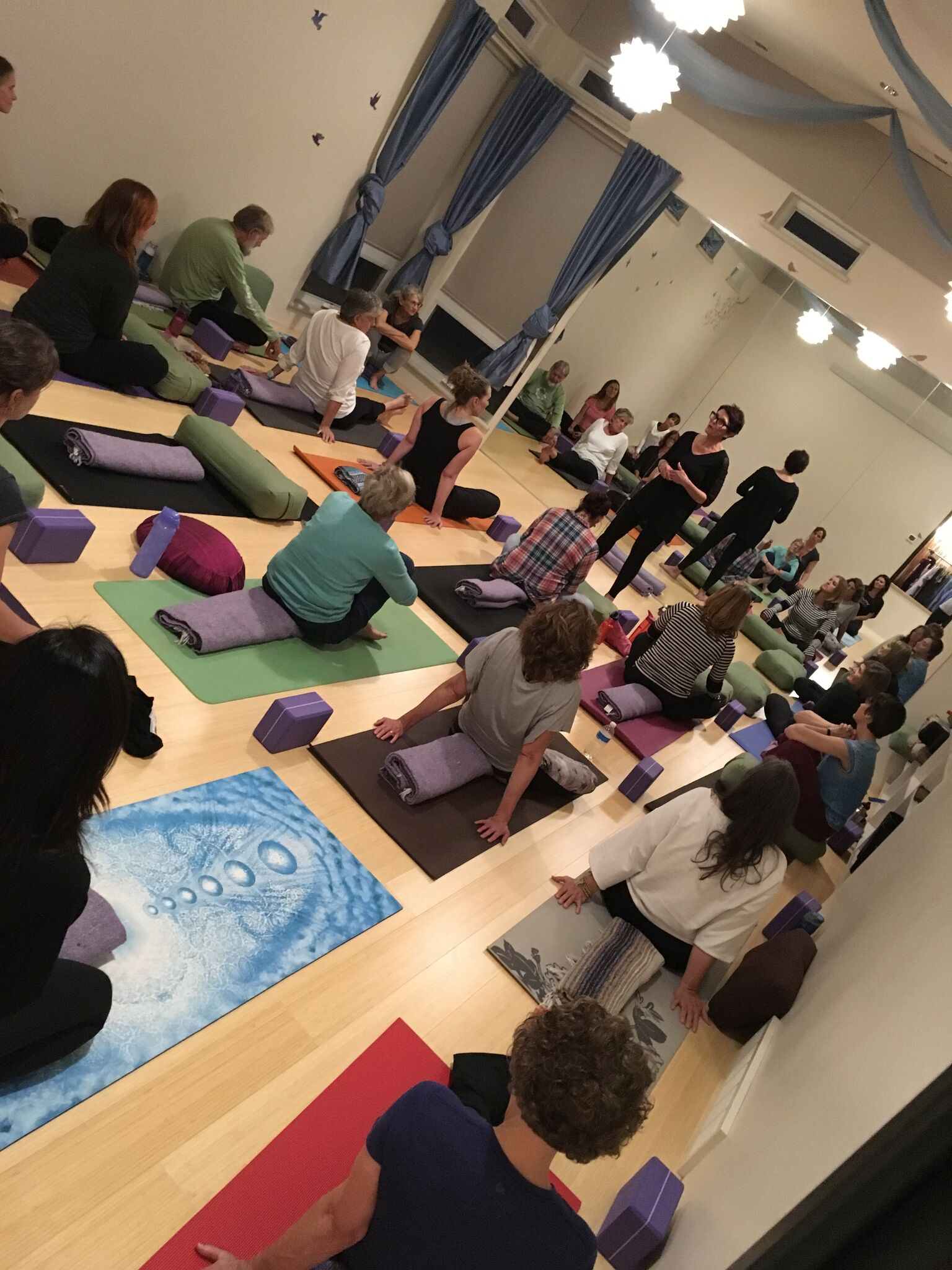 yoga300training