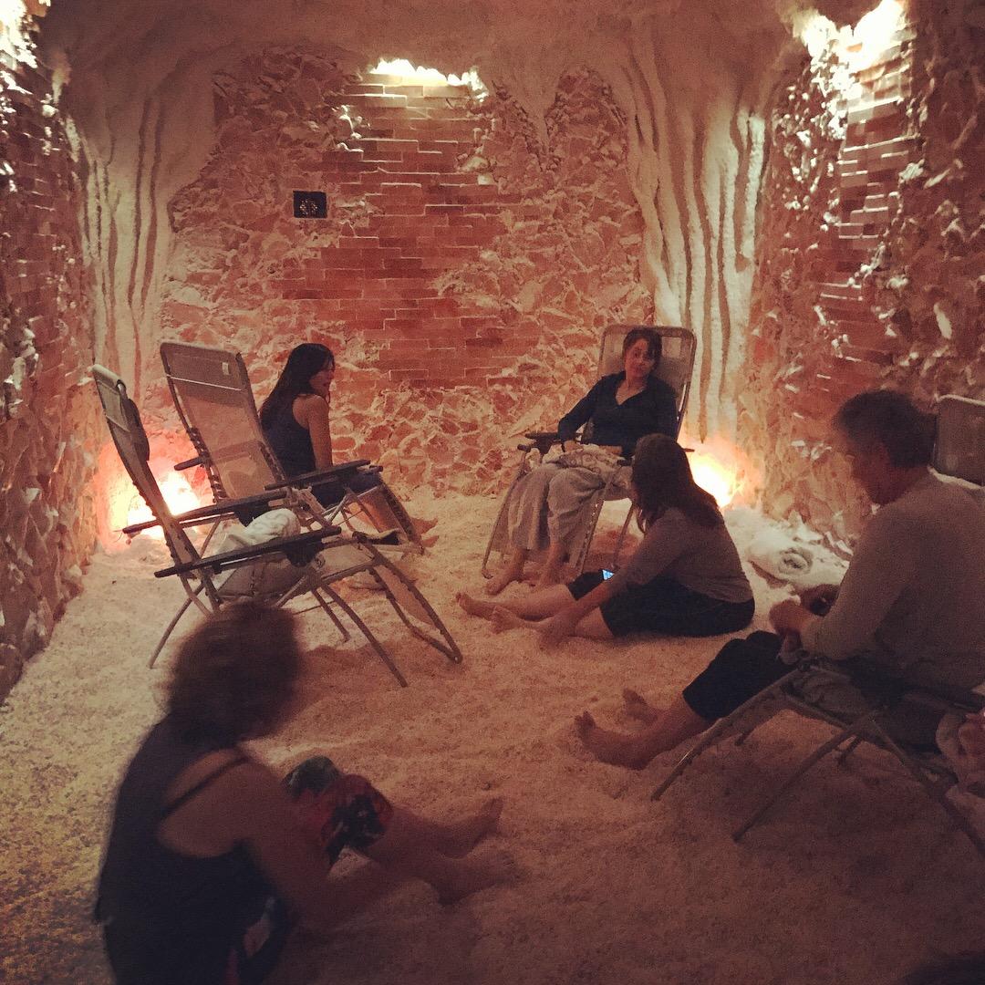 salt cave 2