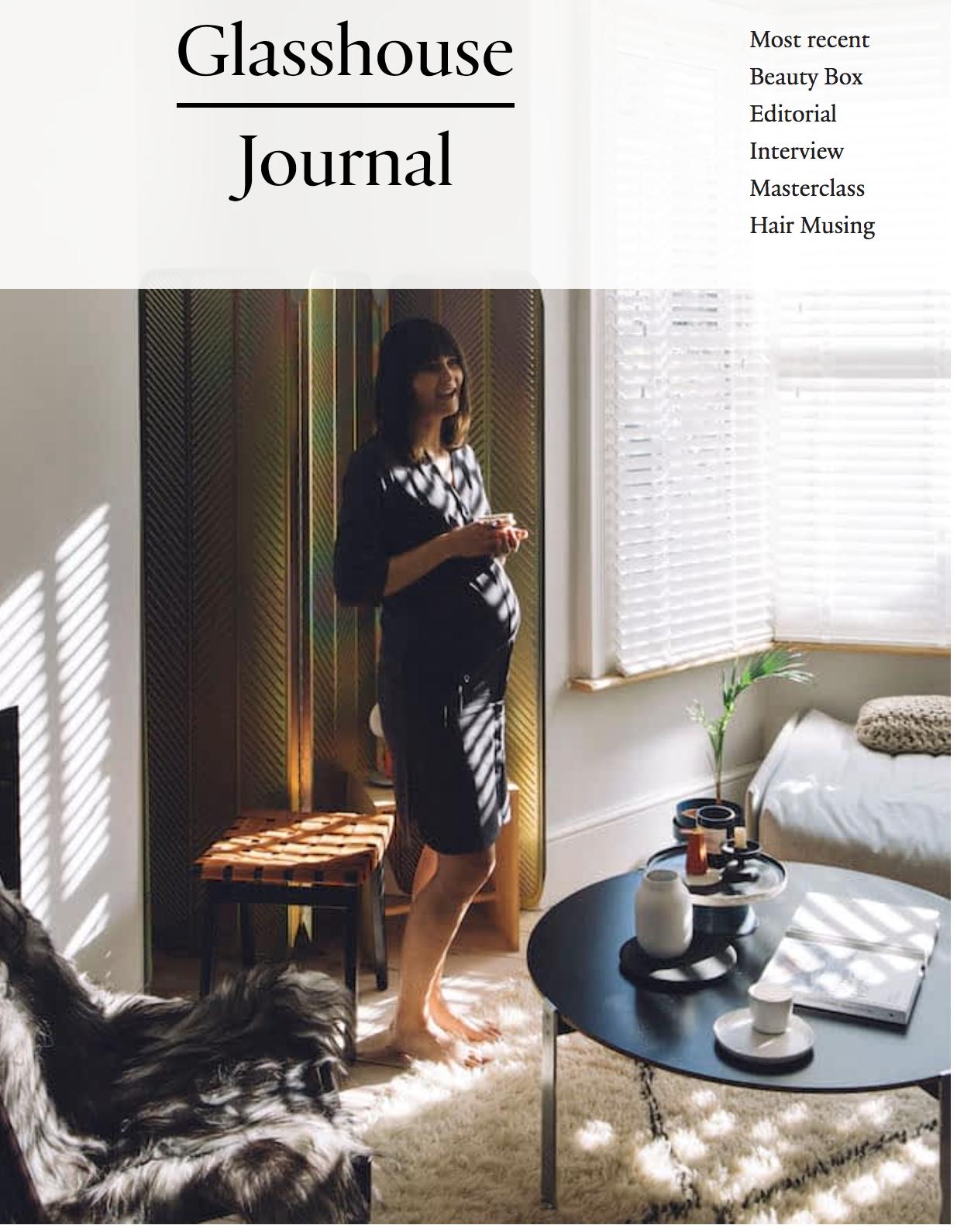 Press: Lauren Glasshouse journal .png