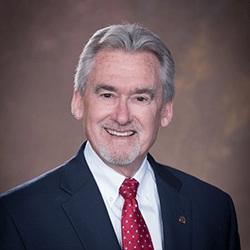Mayor Mark S. Meadows