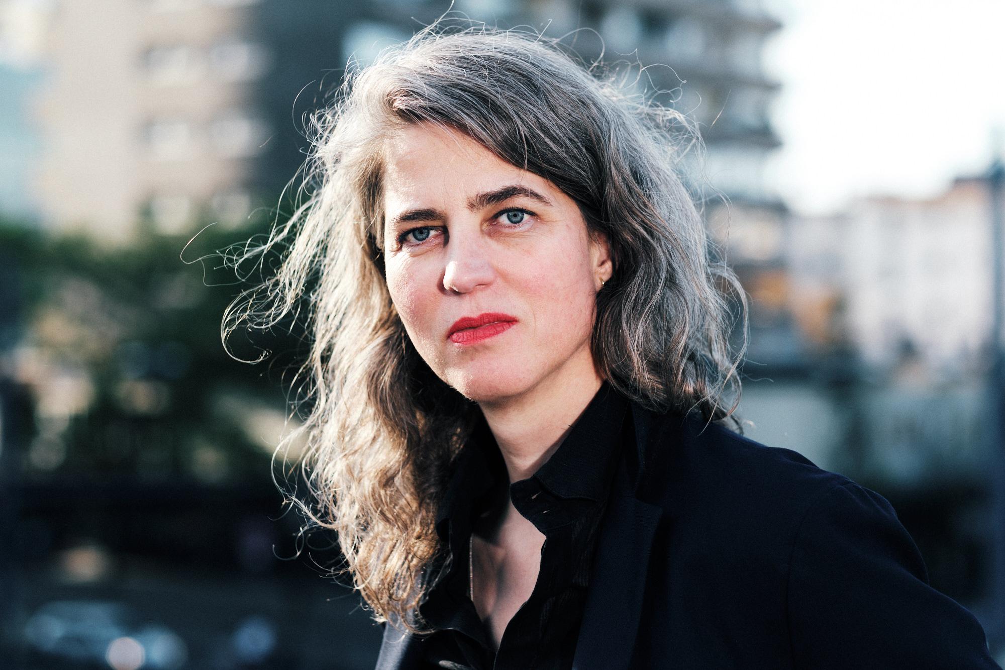 Juliane Rebentisch I