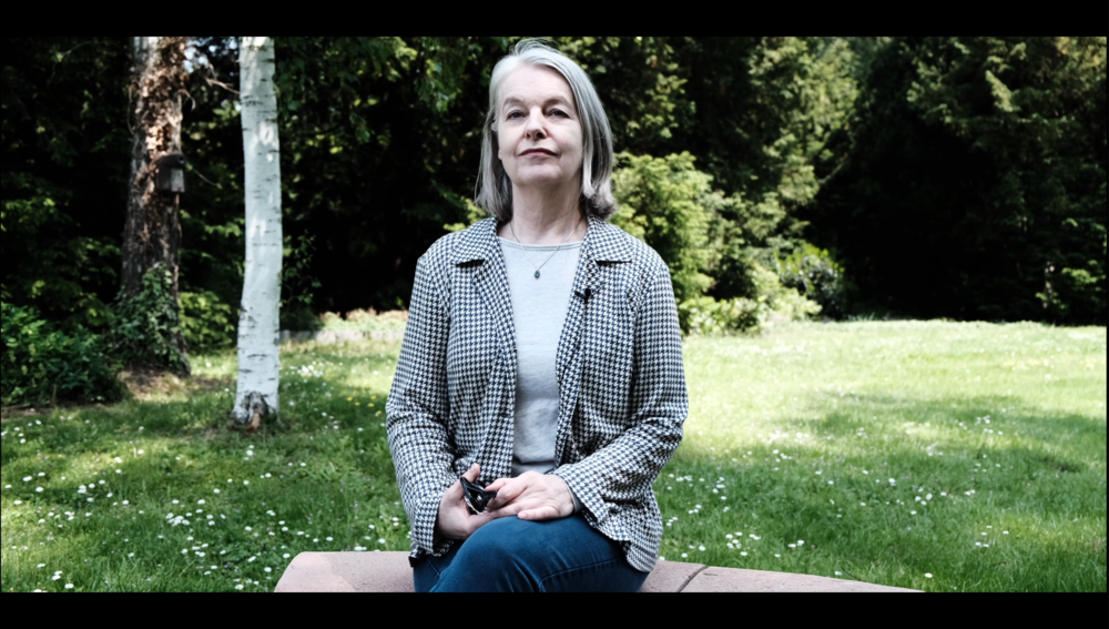 Marlene Streeruwitz Präposition