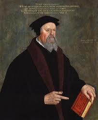 Peter Martyr Vermigli (1499-1562)