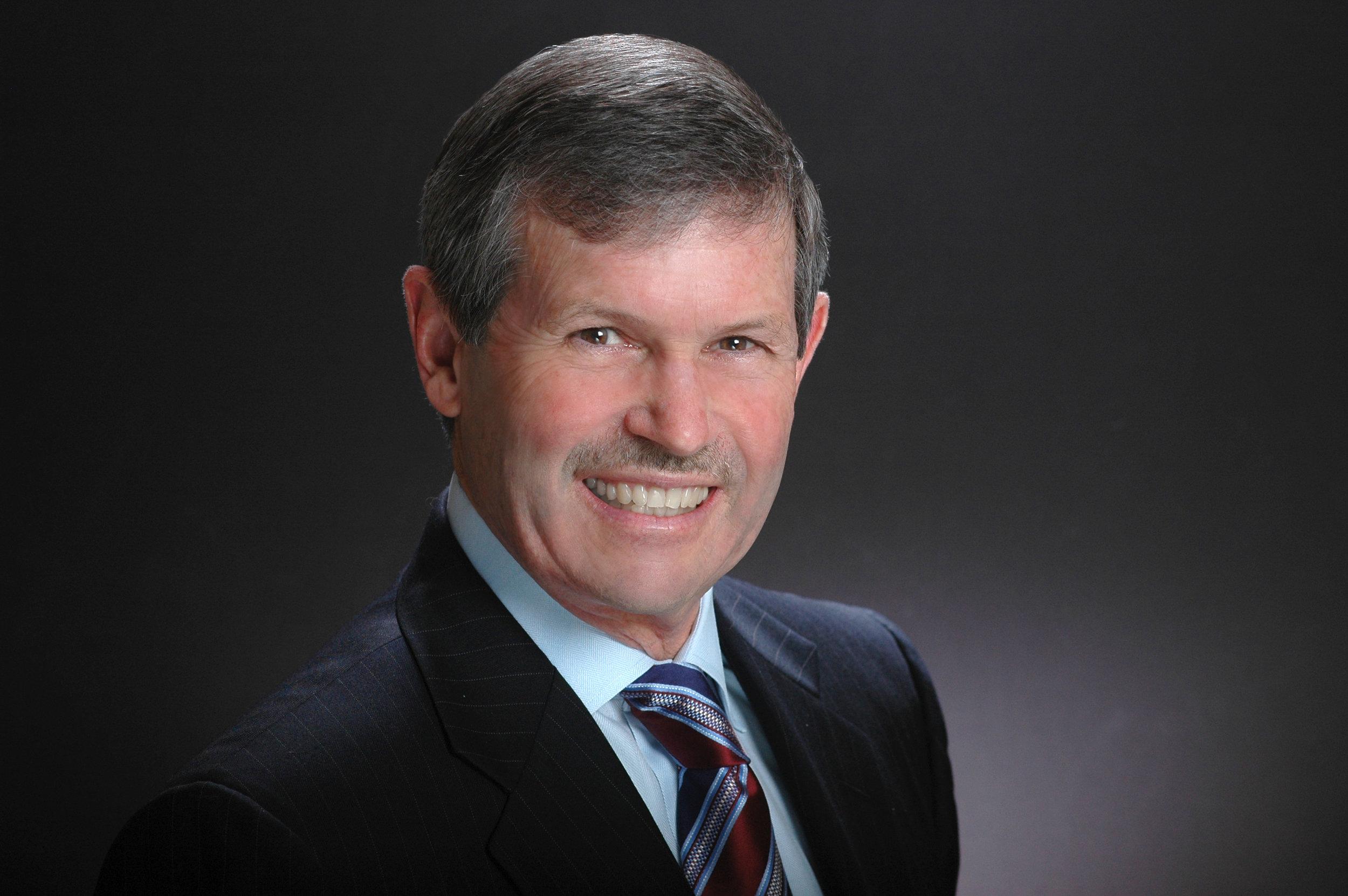 Jim Goodrich, MAI, SRA, CCIM, Senior Property Tax Consultant