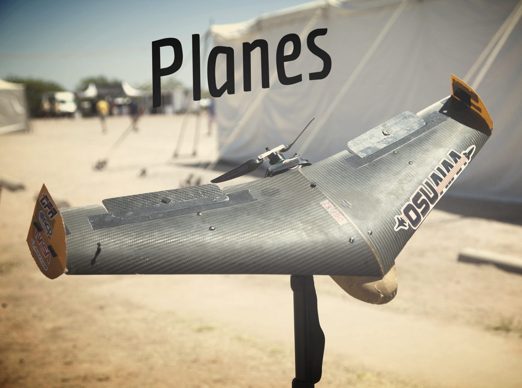 Click to learn more about   PLANE   projects!