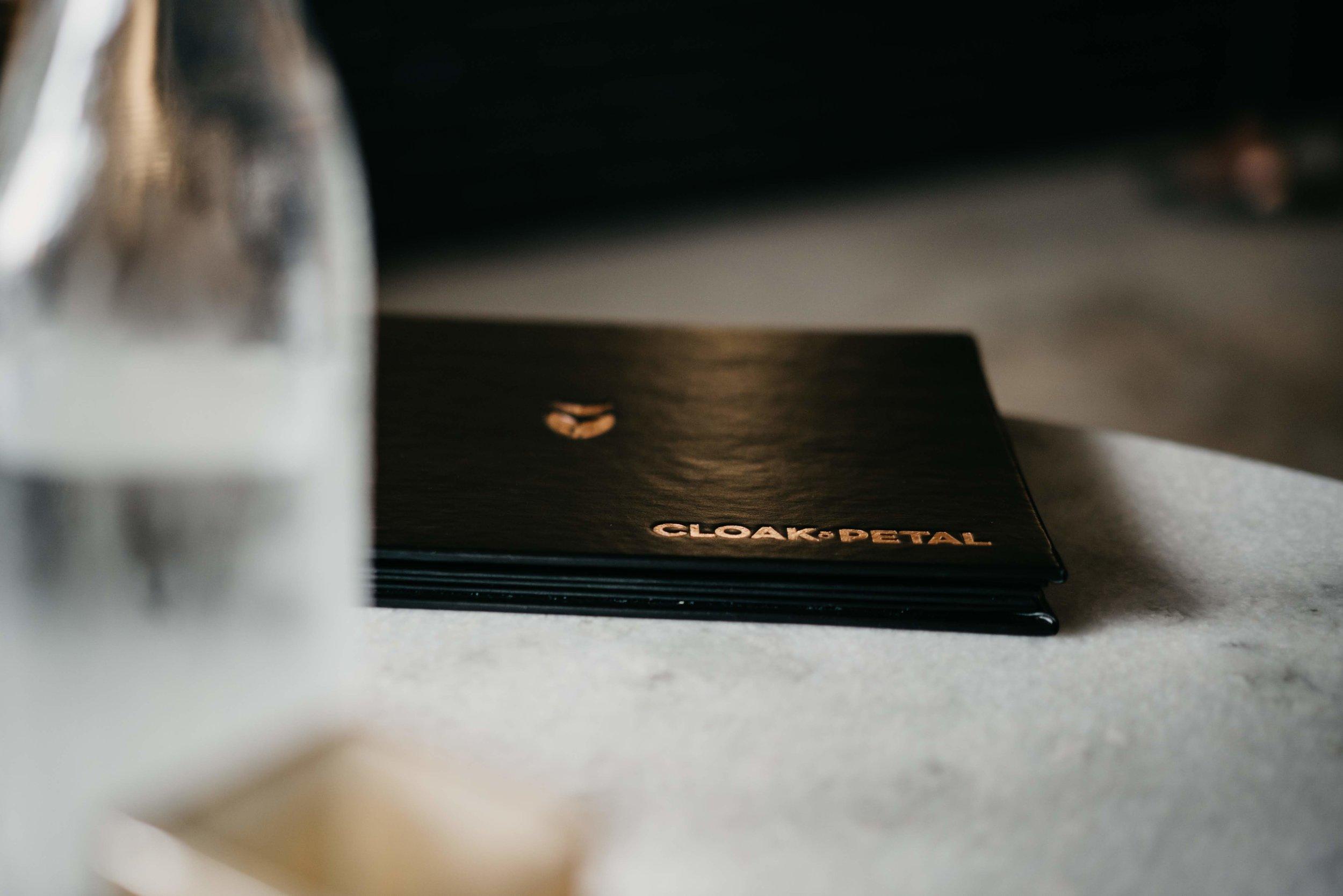 Cloak & Petal, San Diego, CA /// www.DOODIEBEARZ.com