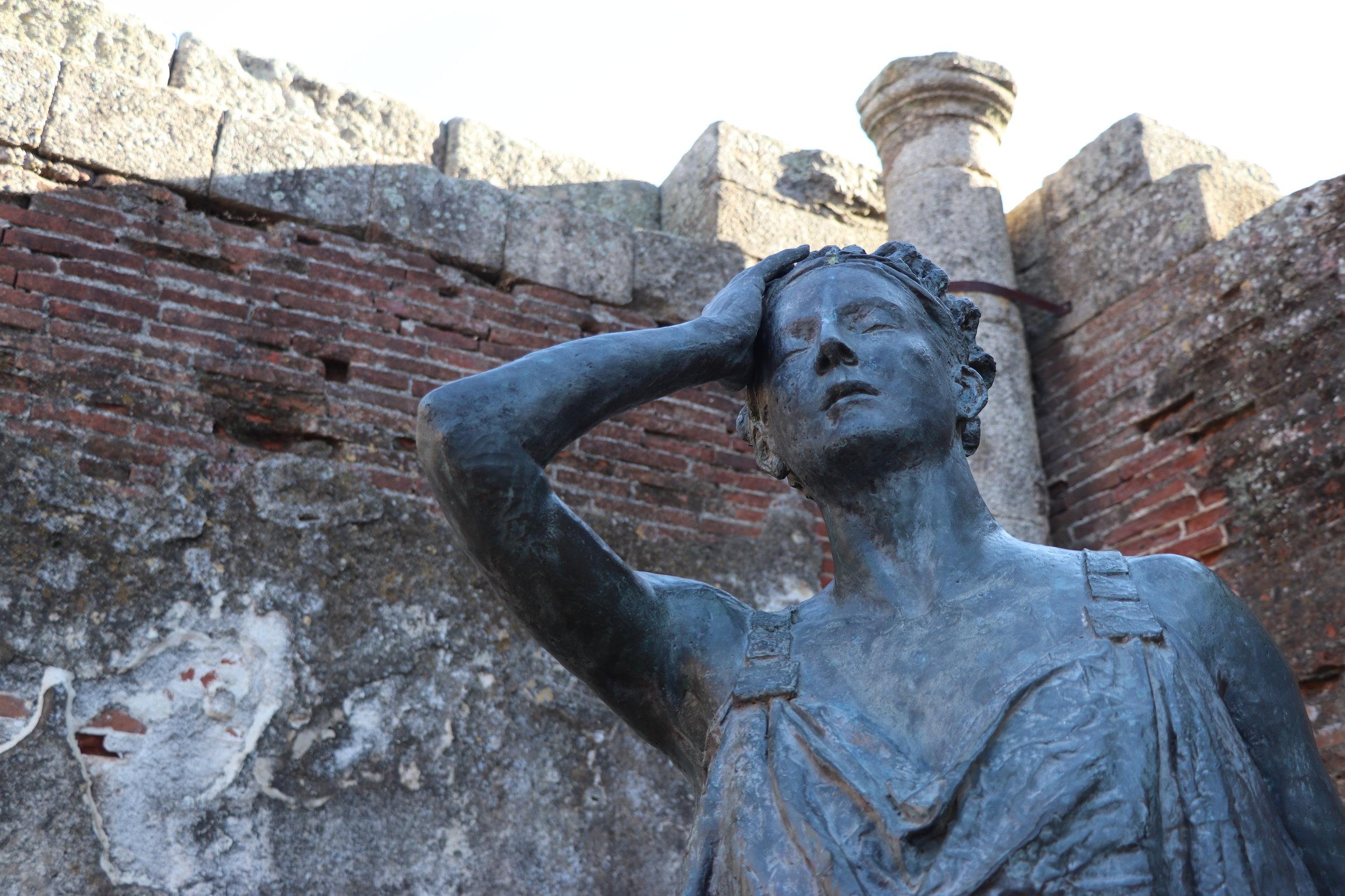 Teatro de Mérida - Espanha