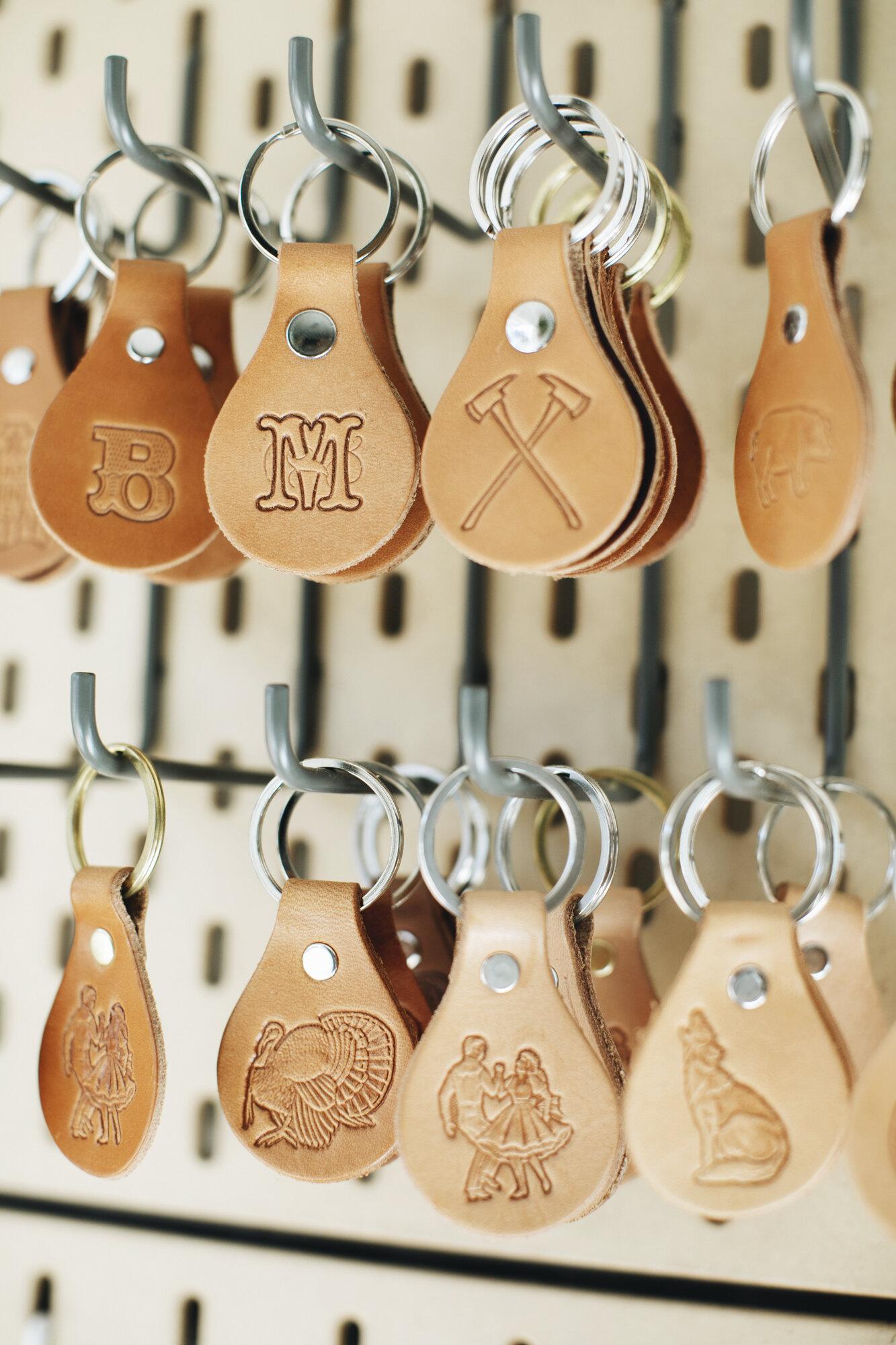 Keychains -
