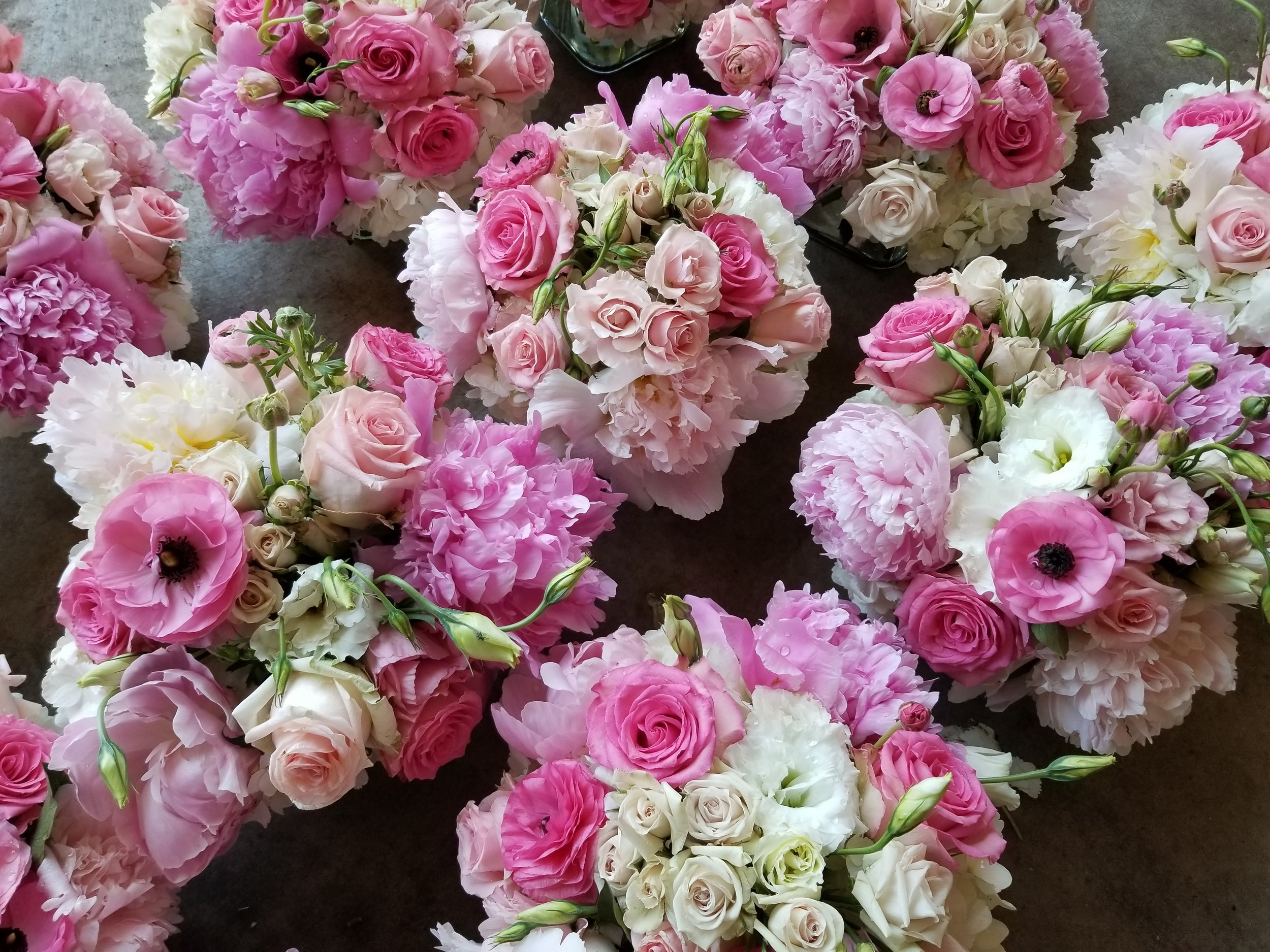 2018-06-02 Pink centerpiece flowers.jpg