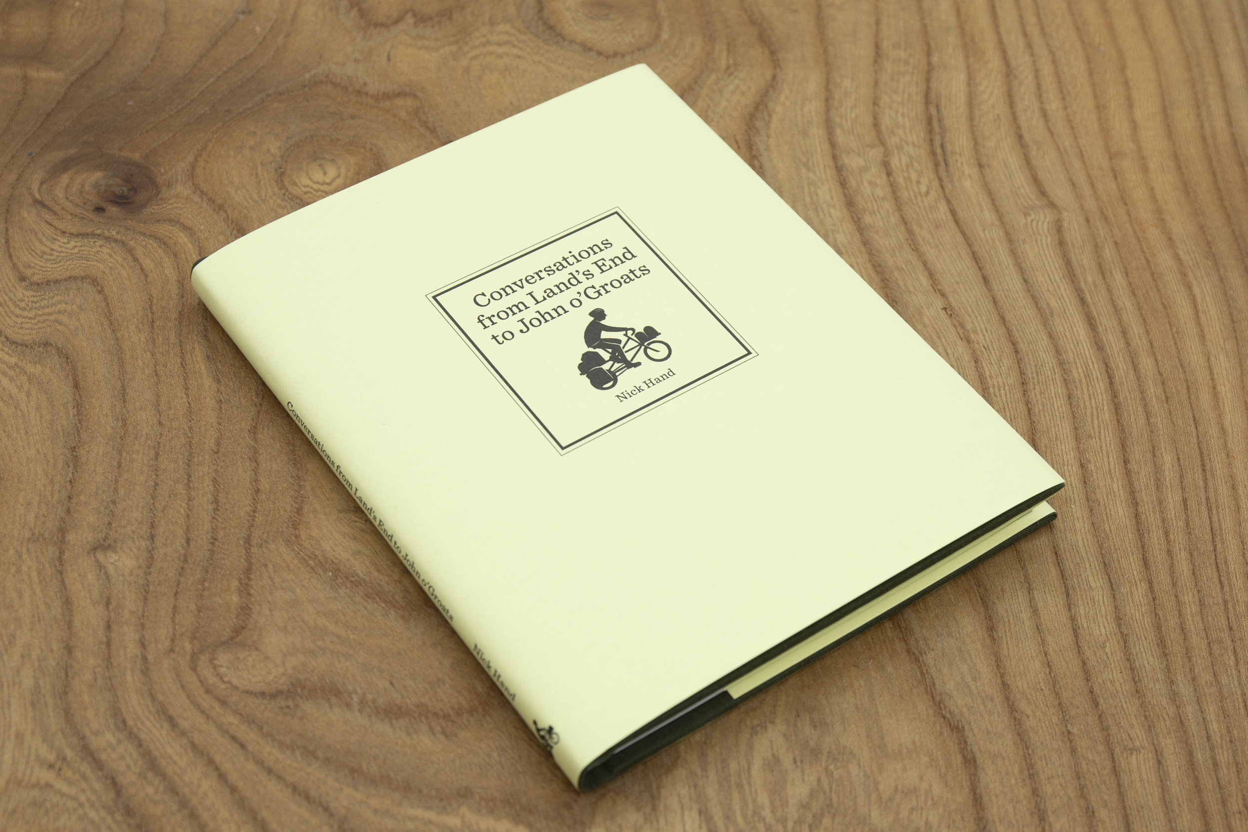 the little book -