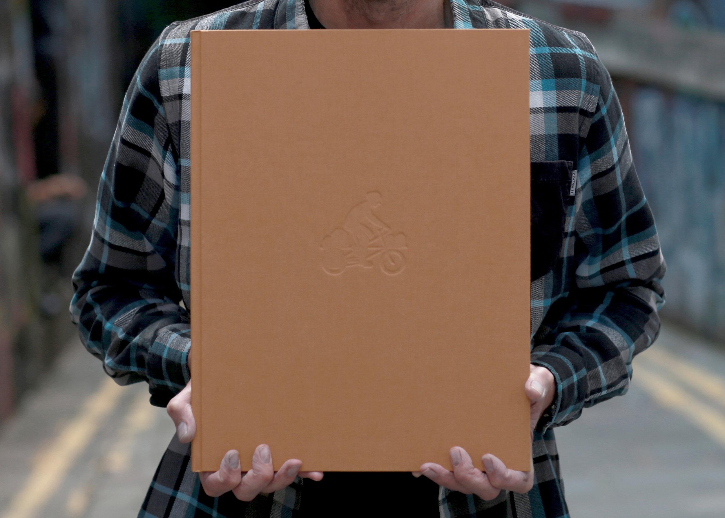 the big book -