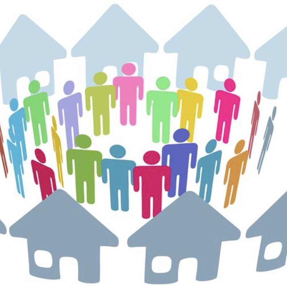 - Wholistic Community development