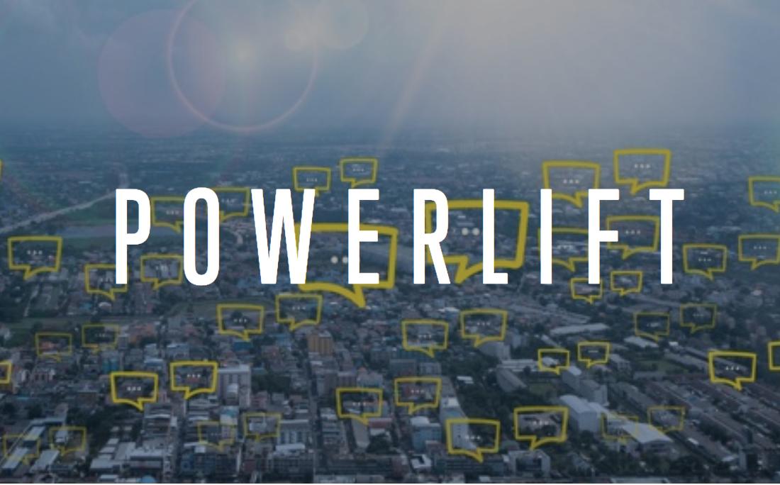 - Powerlift