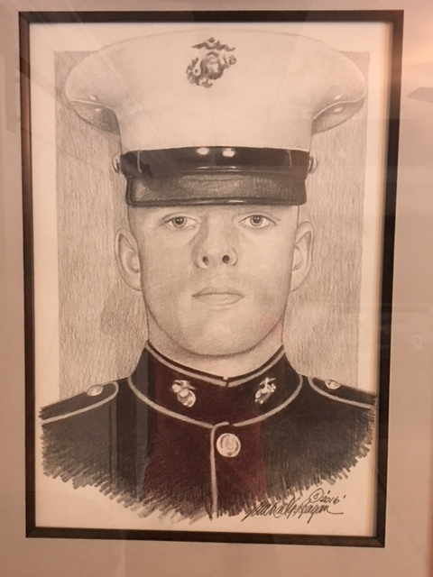 Mike Reagan portrait of Dillon.JPG