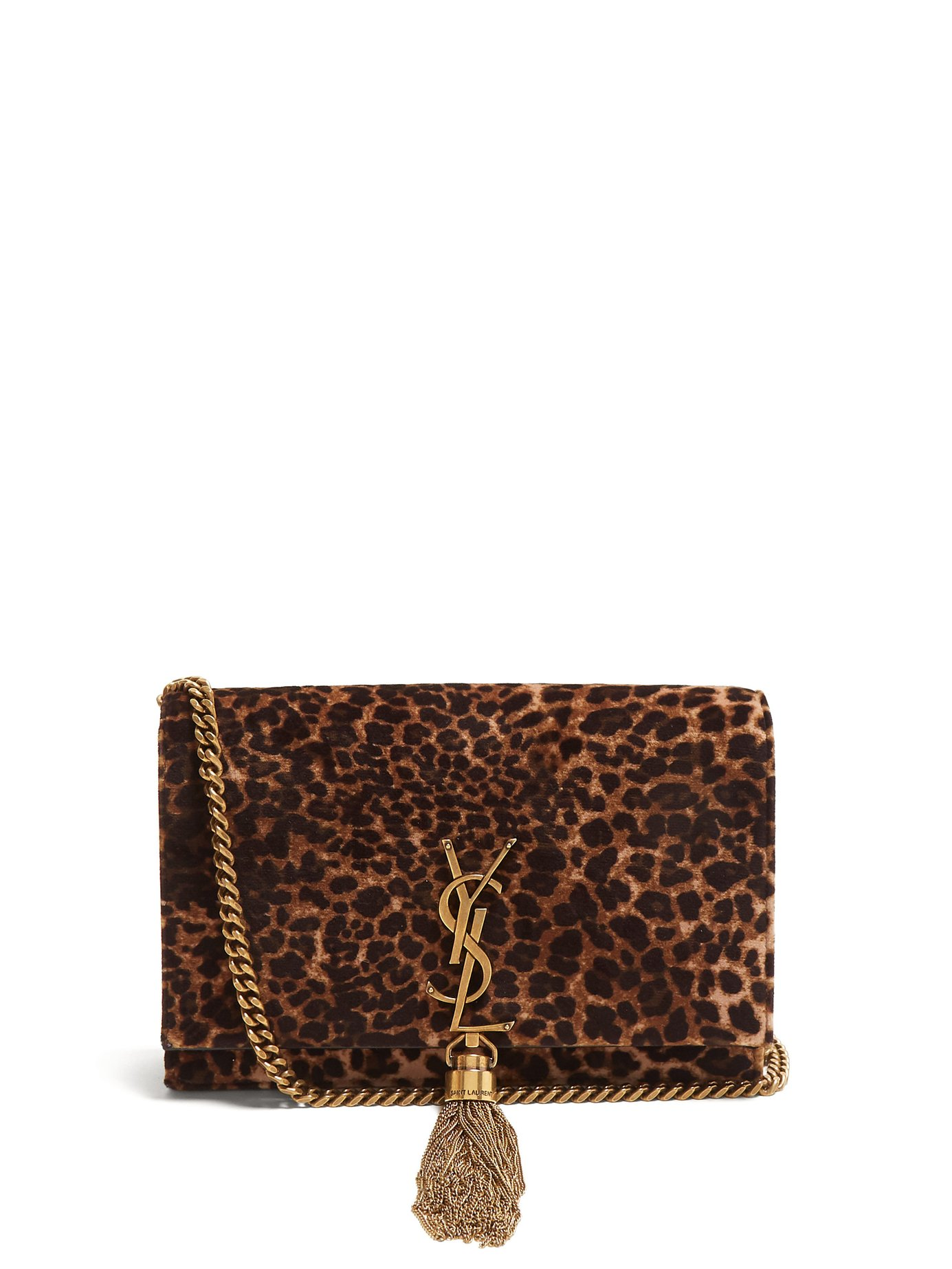 KATE SMALL LEOPARD