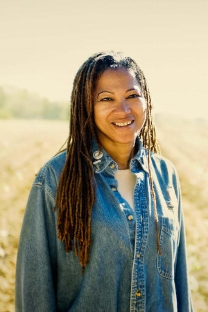Food Justice Requires Land Justice: A Conversation with Savi Horne