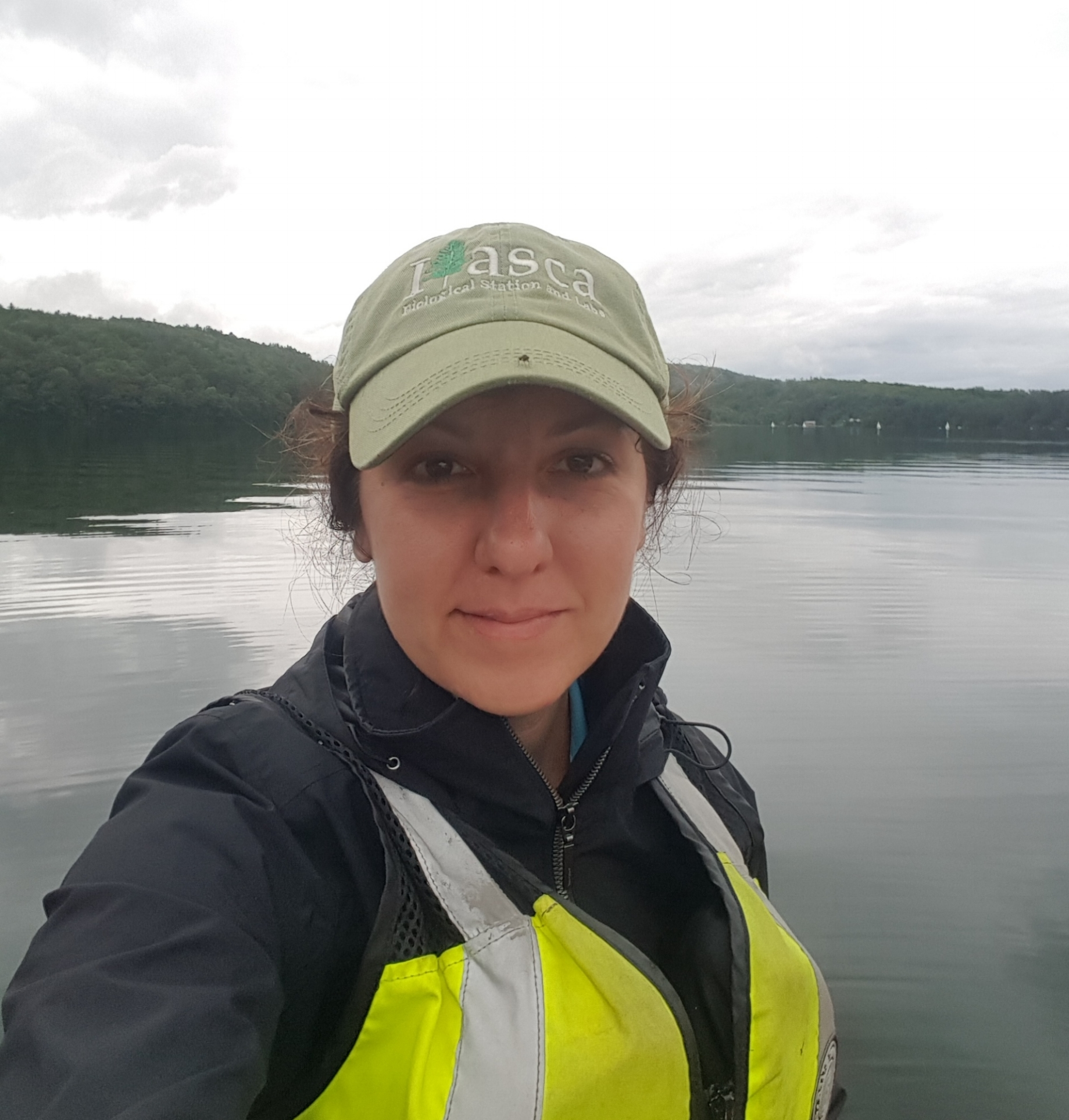 Mindy Morales-Williams - Assistant Professor, Rubenstein Schoolana.morales@uvm.eduC.V.I'm a limnologist specializing in phycology and biogeochemistry. My research interests include phytoplankton community ecology, cyanobacteria bloom dynamics, land-water linkages, and effects of eutrophication on carbon cycling in lake ecosystems. I investigate how fine scale physiological and ecological mechanisms feedback to drive ecosystem and landscape scale processes.
