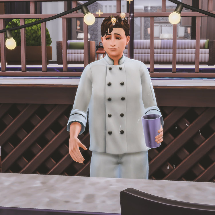 yukibehr — Blog posts — Sims 4 Founding Families