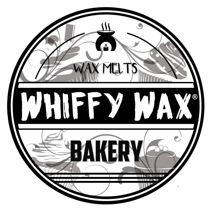 Bakery - Choose from a variety of Bakery scented wax melts, including scents such as: Chocolate Fudge Brownie, Banana Nut Bread and Marzipan