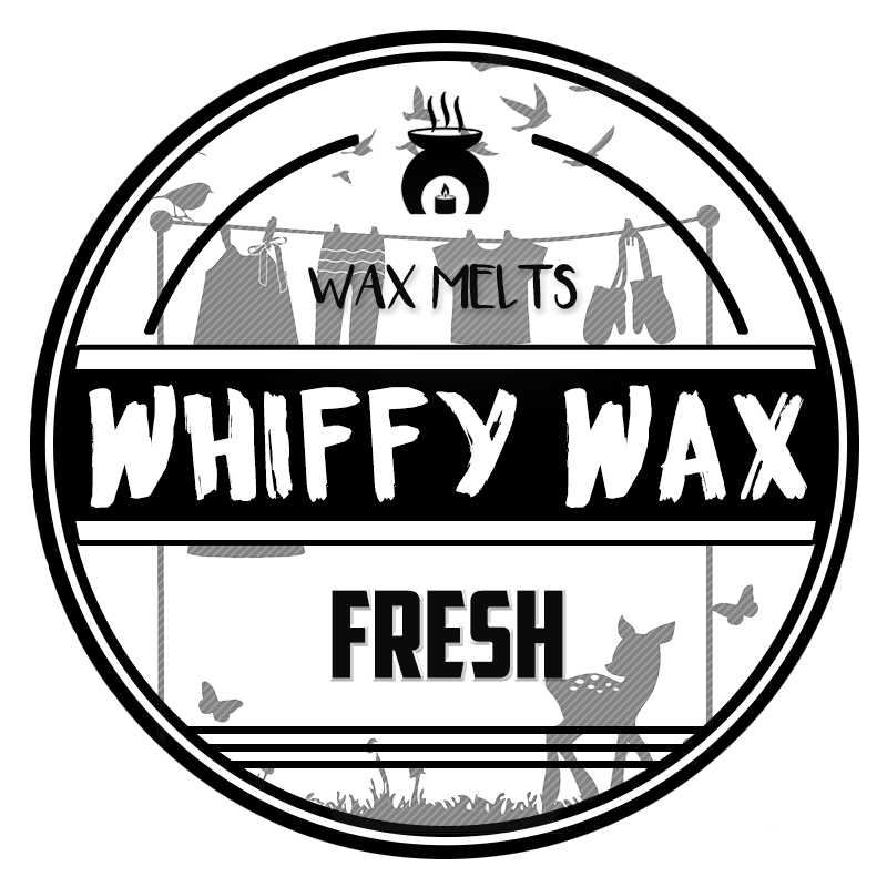 Fresh - Choose from a variety of Fresh scented wax melts, including scents such as: Lavender Breeze, Baby Powder and Fresh Cut Grass.