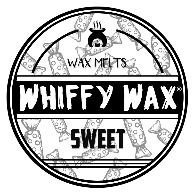 Sweet - Choose from a variety of Sweet scented wax melts, including scents such as: Cola Cubes, Lemon Sherbet & Strawberry Bon Bon.