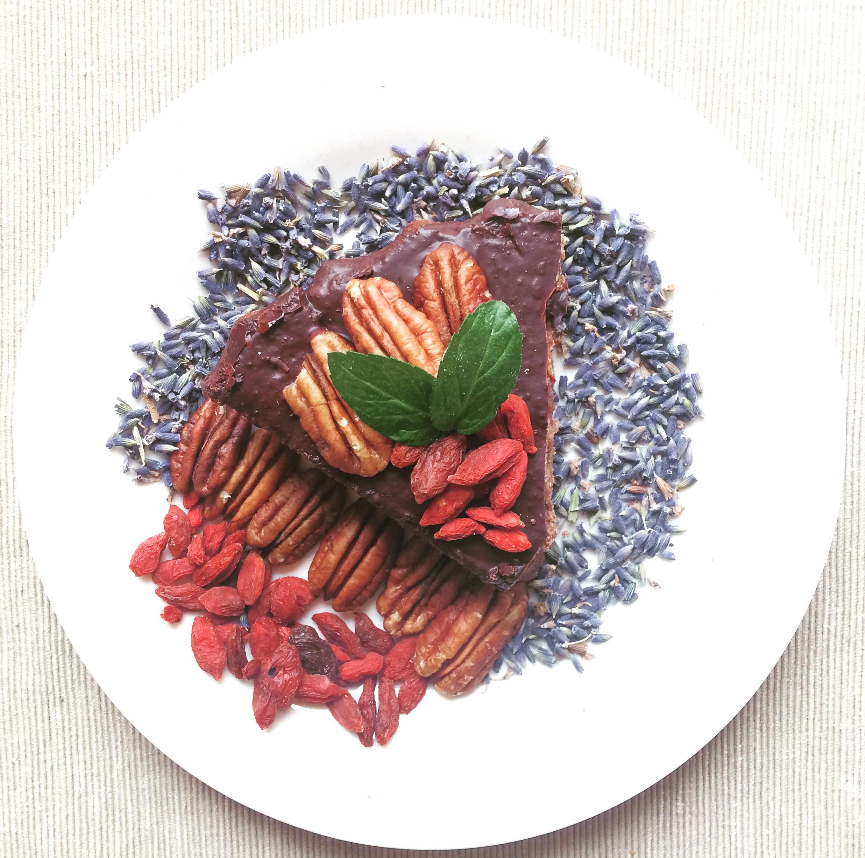 zucchinibrownie