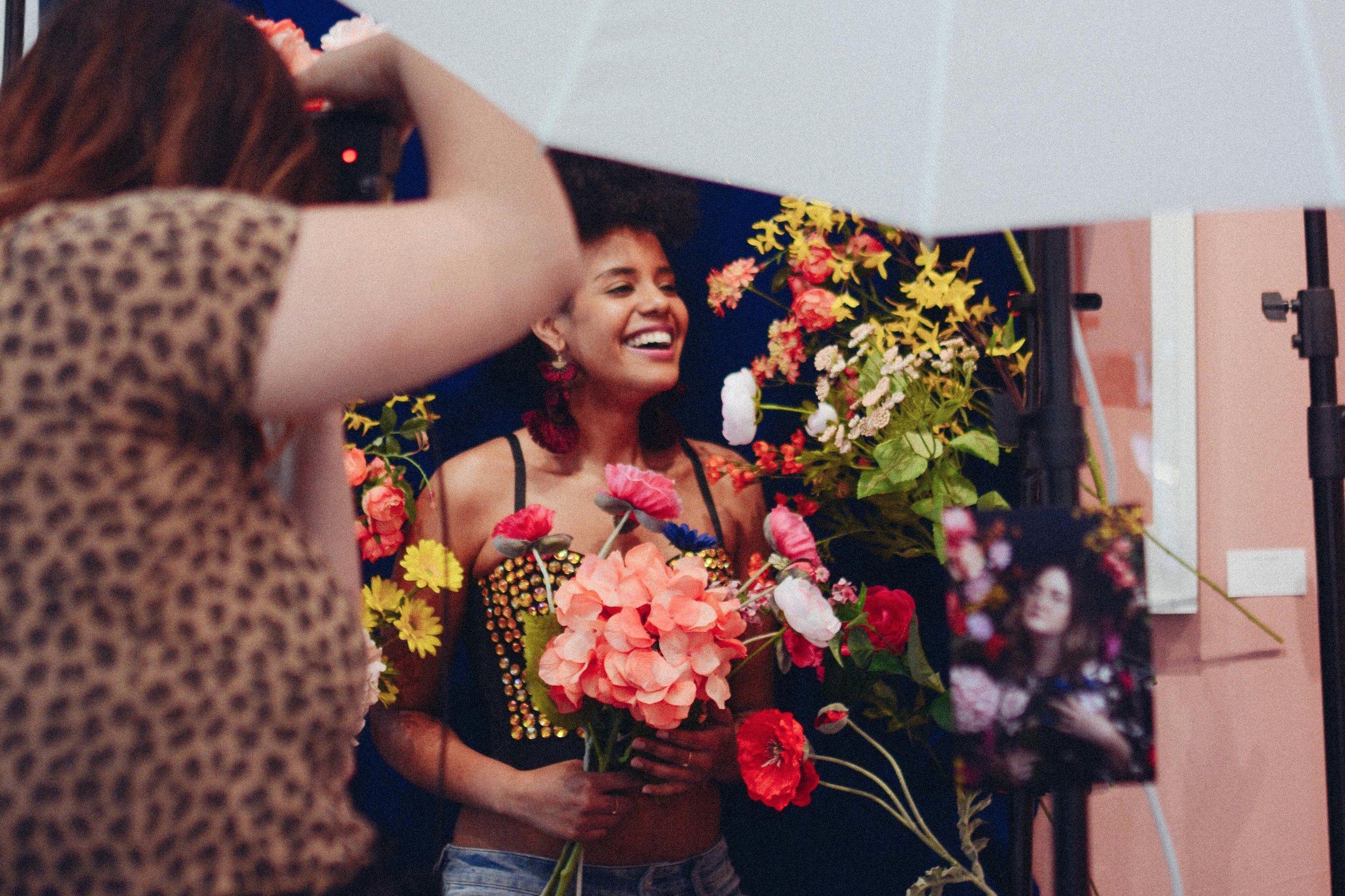 Primavera Portraits - Ren Adkins, Marrow Creative, Rasharie Brown, Ariana Anhaltphotos coming soon